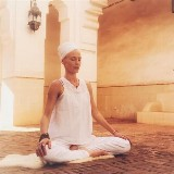 Workshop Kundalini Yoga met Marieke de Lange