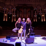 Yoga in Concert: Songs of Love & Life