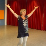 Dance for Health door Ineke Meek