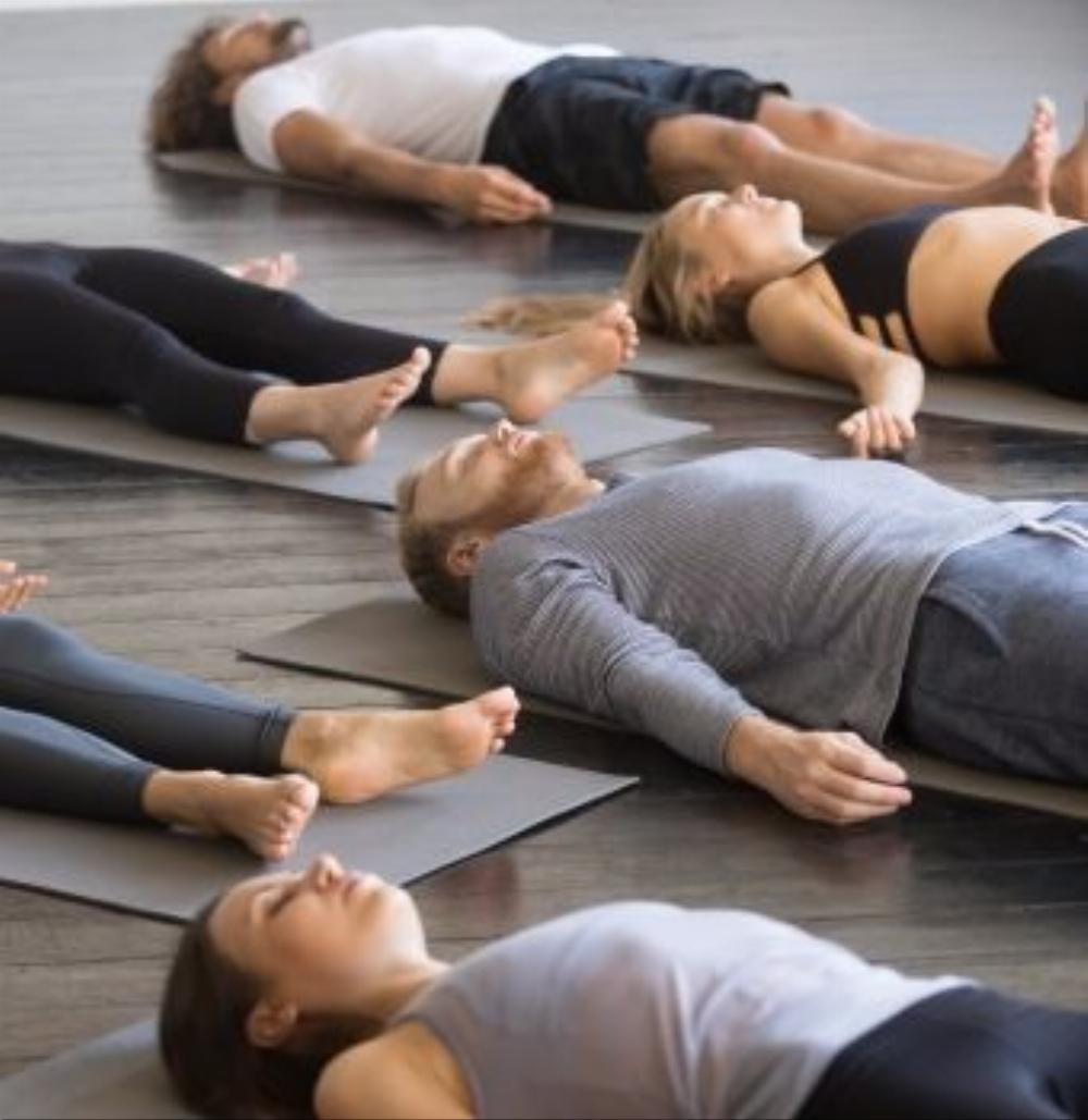 Yogacentrum Innerwork