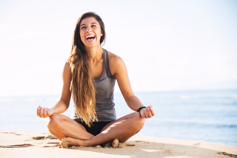 Boerderij Landzicht: Lifestyle - Yoga & More