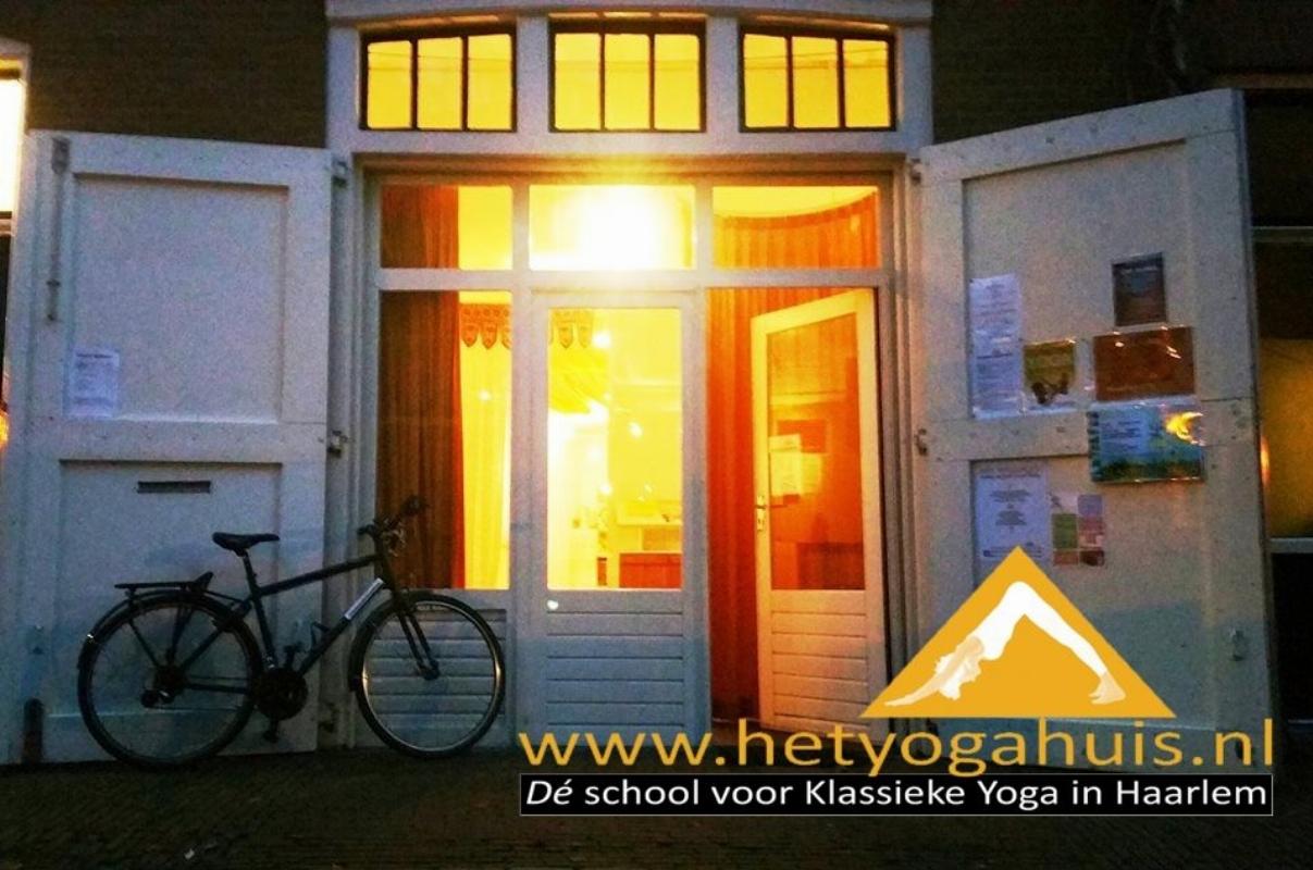 Het Yogahuis
