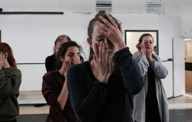 Dansgroep Haarlem