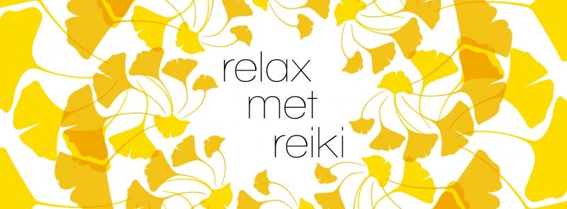 Relax met Reiki