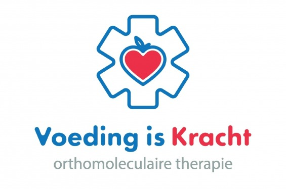 Voeding is Kracht