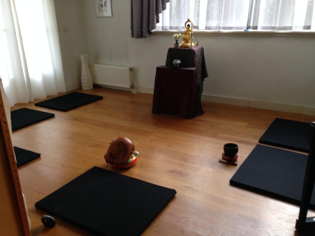 Zen Groep Haarlem