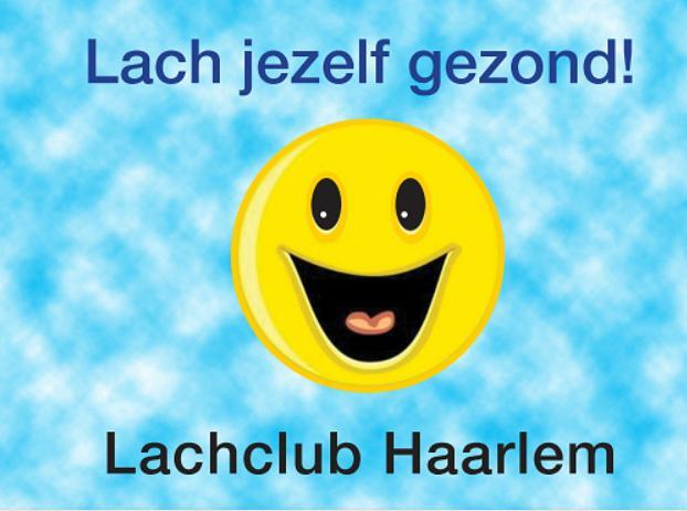 Lachclub Haarlem