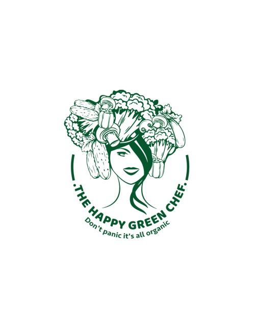The Happy Green Chef
