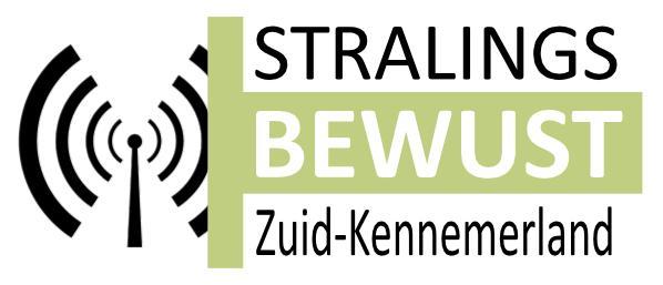 Stralingsbewust Zuid-Kennemerland