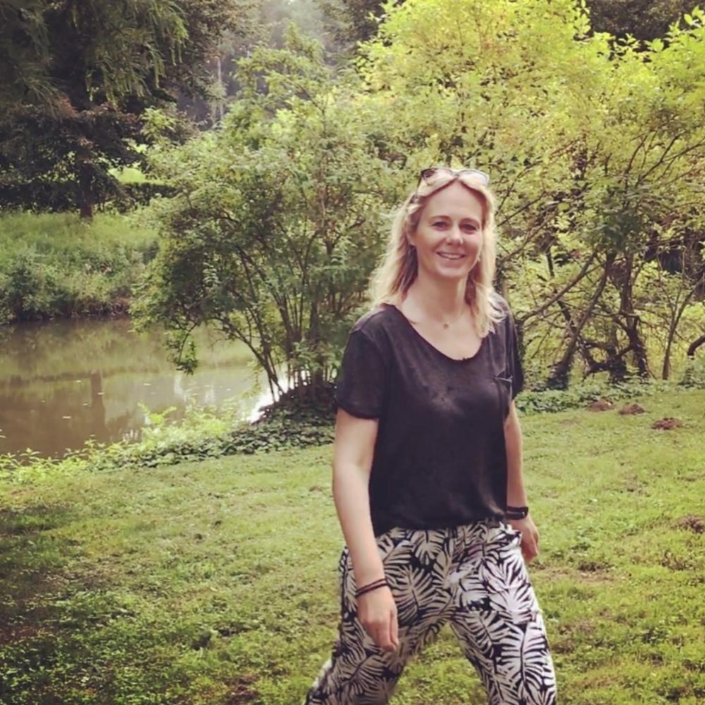 Sonja Herpers Training en Workshops