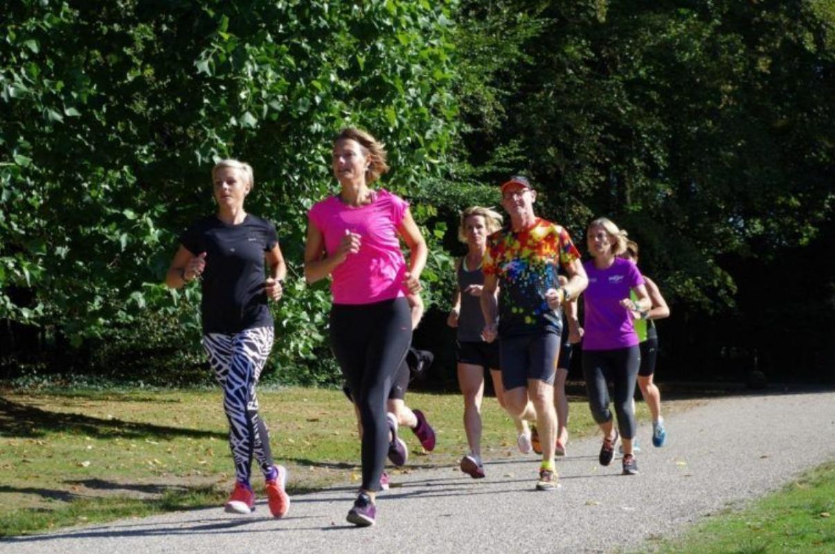 Run4YourMind.nl