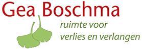 Gea Boschma, Integratieve Psychotherapie