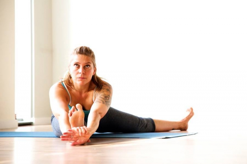 Iyengar Yoga Haarlem