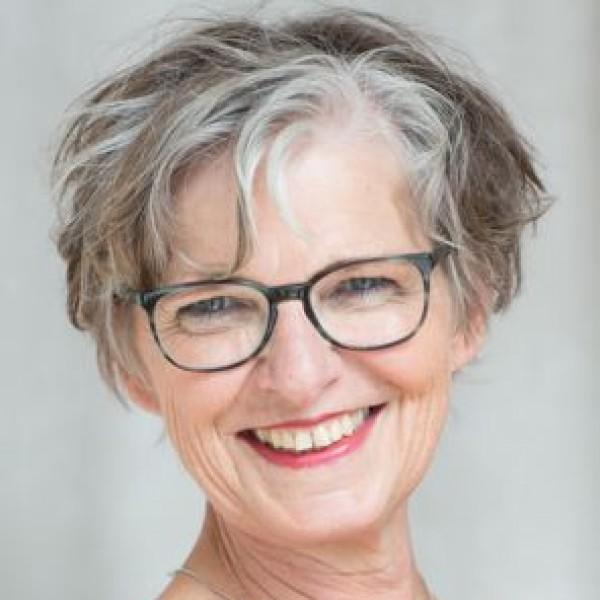 Annemieke Schalkwijk