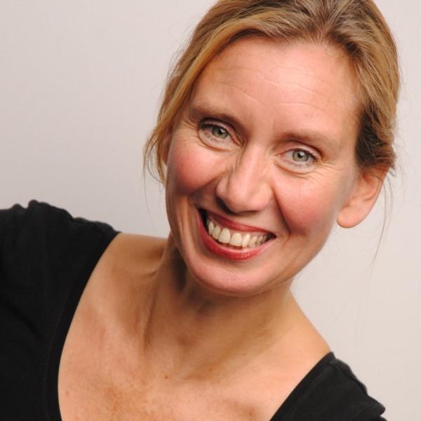 Ingrid van Voorthuijsen