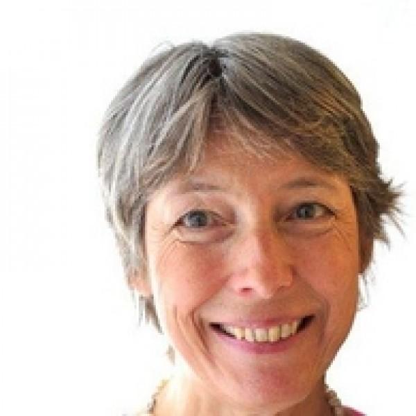 Annemarie van Tijen