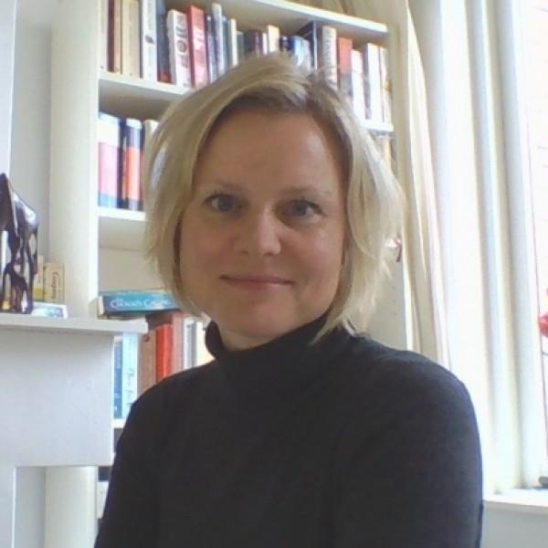 Eline Tuijn
