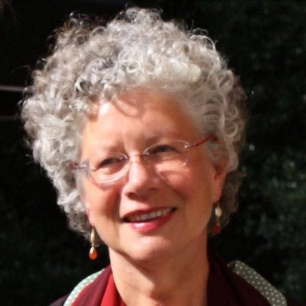 Titia Van Rootselaar