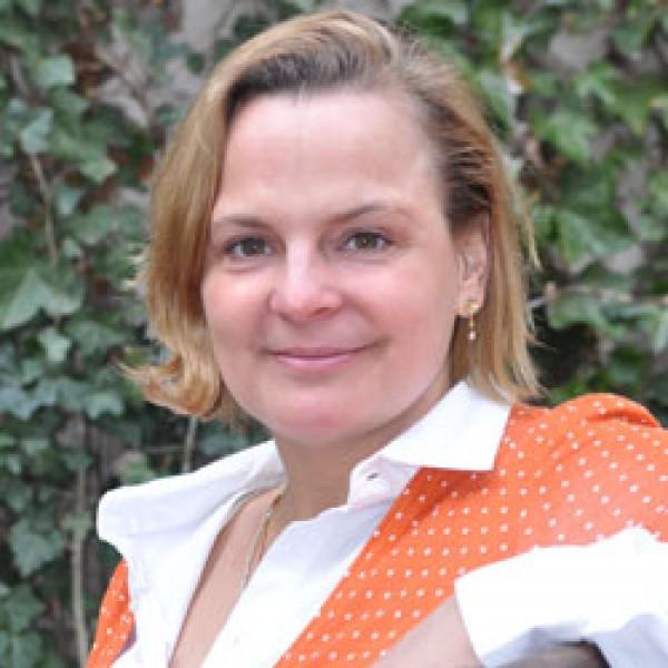 Marielle Giesberger