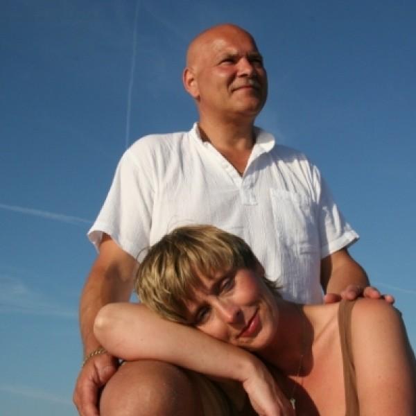 Ina en Bert van Oosterhout Oldewarris