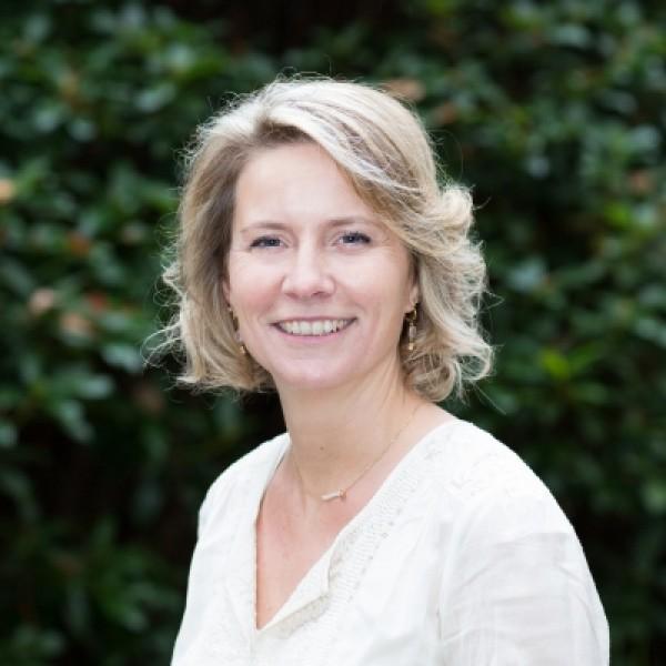Janey Wilke- van der Neut
