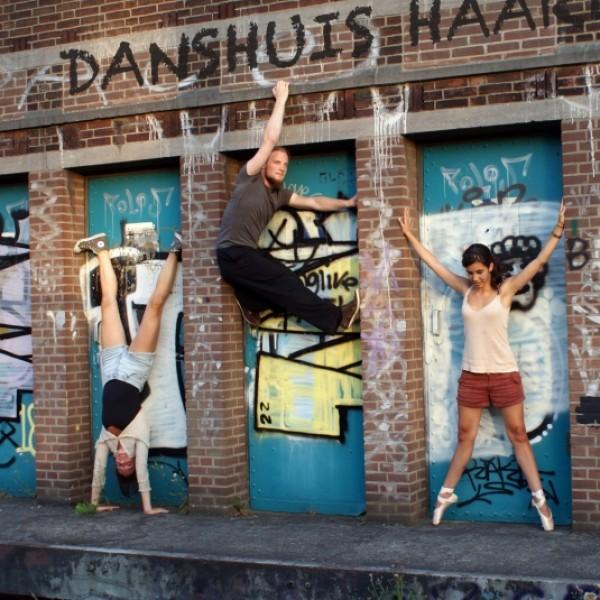 Danshuis Haarlem