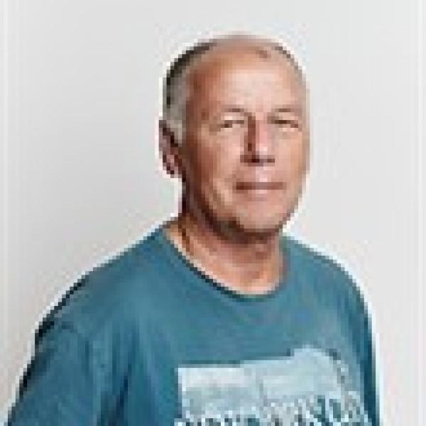 Rolf van der Horst