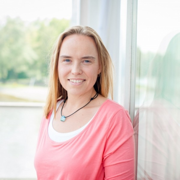 Cynthia Oppelaar
