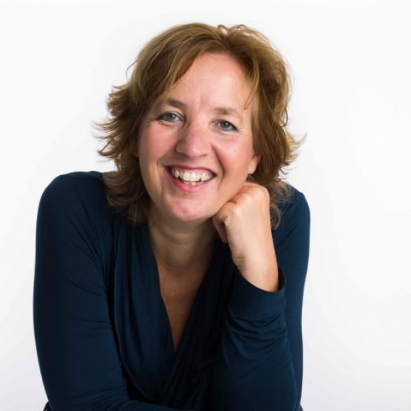 Yvonne Boudesteijn