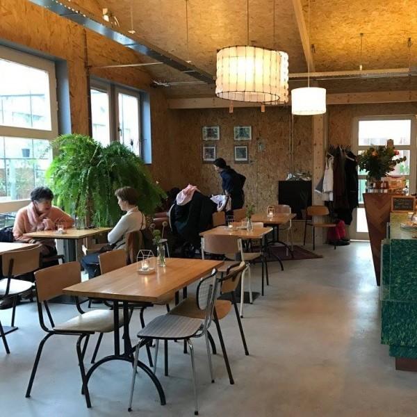 Kweekcafe