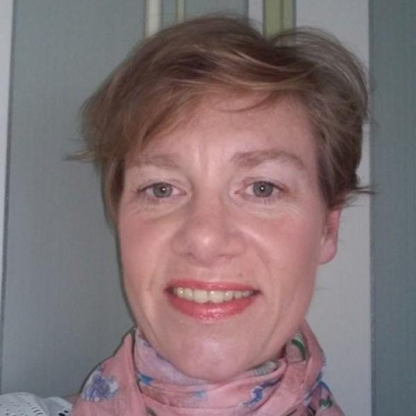 Patricia Jansen