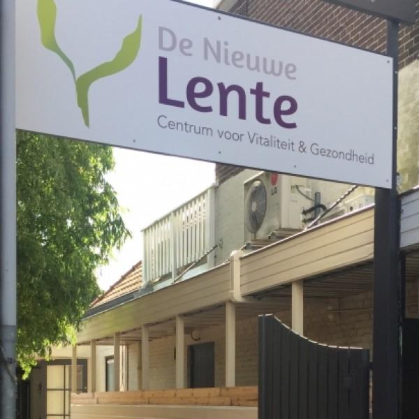 De Nieuwe Lente - Centrum voor Vitaliteit en Gezondheid
