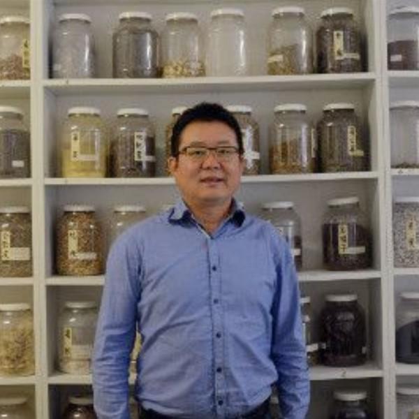 Peter X Liu