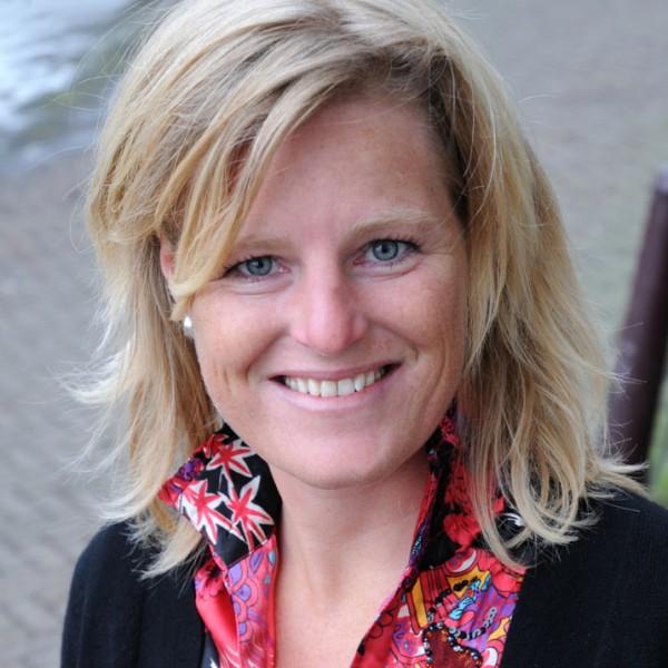 Gwen Rodenburg