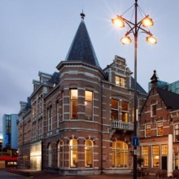 Stadsschouwburg & Philharmonie