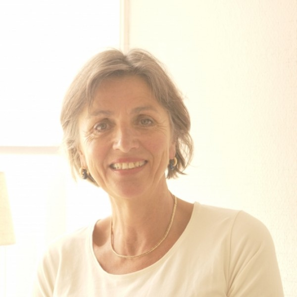 Maria Kalff-Haverkamp