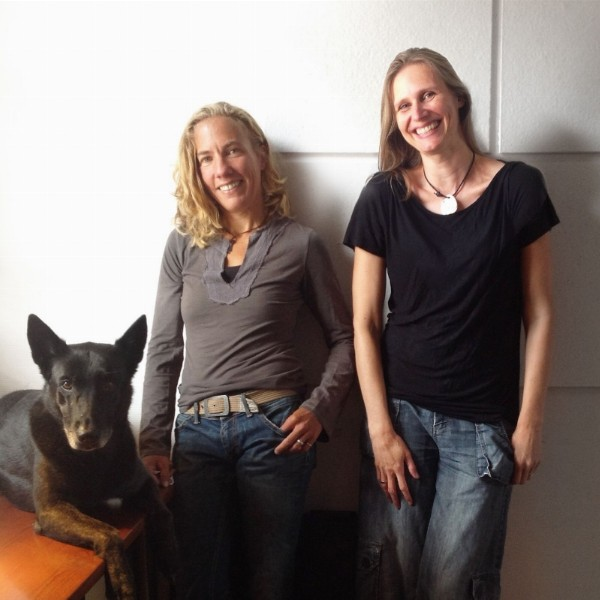 Marijn en Christel