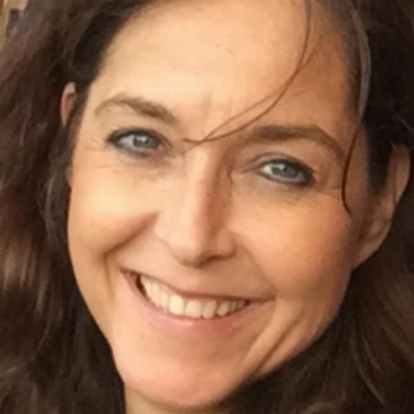 Esther  van der Sande