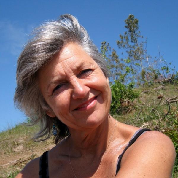 Claudia Hoogveld
