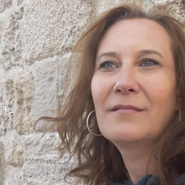 Juanita van den Broek