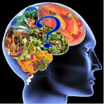 Voeding en brein, depressie en angst